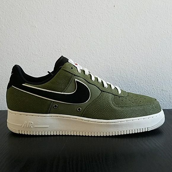 Nike Air Force 1 '07 LV8 Green Nike 718152 308 New NWT